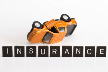 How Insurers Decide Your Auto Insurance Rate
