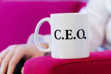Are CEOs Built Or Born?