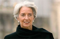 Career Lessons From Christine Lagarde