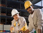 Top 5 States For Construction Workers