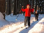 5 Inexpensive Winter Activities For Kids