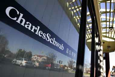 Charles Schwab Announces Commission-Free ETF Trading