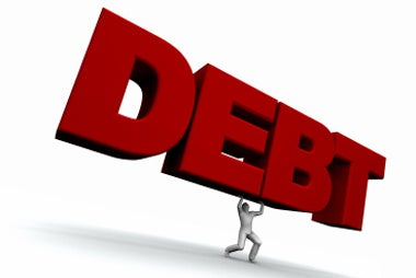 Small Business Financing: Debt Or Equity?