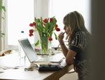 5 Delusions About Working From Home
