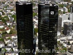 The World's Most Powerful Bankers