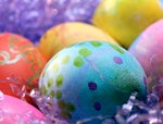 Financial Easter Eggs
