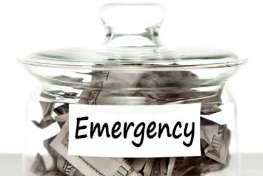 Emergency Funds That Are Right For Your Tax Bracket