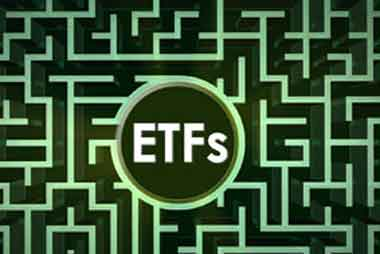 ETFs On A Budget