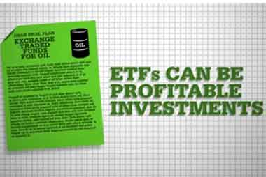 How Tax Treatment Of ETFs Can Benefit Purchasers