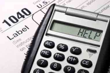 5 Rules To Follow If You Are Filing Taxes Yourself In 2013