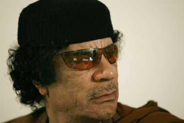 8 Of The Richest Dictators In History