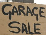 8 Tips For Getting The Most Out Of A Garage Sale
