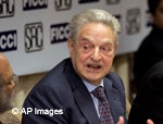 Should You Follow Soros Out Of Gold?
