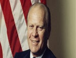 On This Day In Finance: July 14 - Gerald Ford Is Born