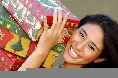 Gift-Giving Etiquette