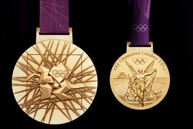 Does A Gold Medal Guarantee Riches?
