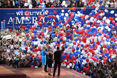 How The Recent GOP Convention Could Affect The Tampa Economy