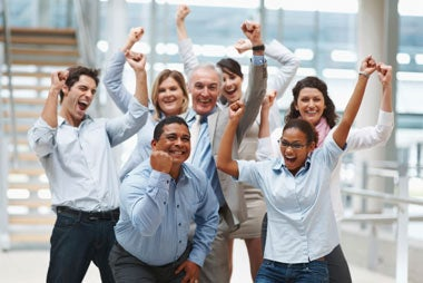 5 Unique Ways To Increase Office Morale