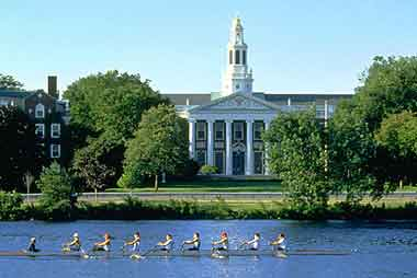 5 Top Business Schools In America