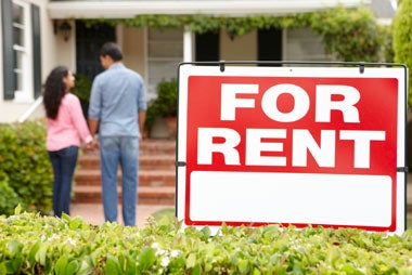 Why You May Want To Think Twice About Renting Out Your Home