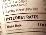 Should Interest Rates Go Up?