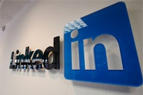 LinkedIn's First Quarter Results