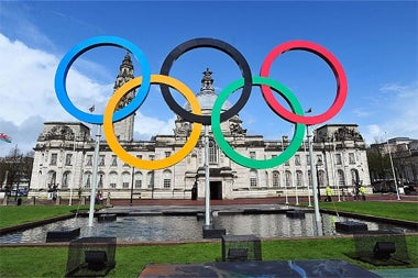 The Most Costly Olympic Games
