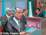 Crime Vs Time: Madoff Faces Off Against Fellow Fraudsters