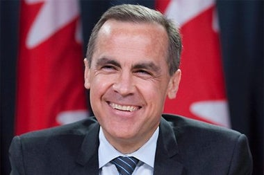 The Impact Of Mark Carney Leaving Bank Of Canada To Take Over Bank Of England