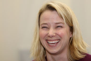3 Big Reasons Why Marissa Mayer's Hiring Is A Huge Win For Yahoo!