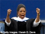 The End Of An Oprah