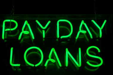 Why Low-Income Citizens Should Avoid Payday Loans