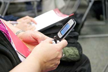 Protect Yourself From Cell Phone Cramming