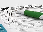 4 Tax Tips For Unemployed Workers