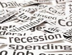 What would be a good solution to lessen the impact of the recent US recession?