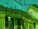 Cut Taxes With An Energy-Efficient Home