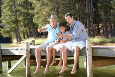 How Children Can Help Parents With Retirement