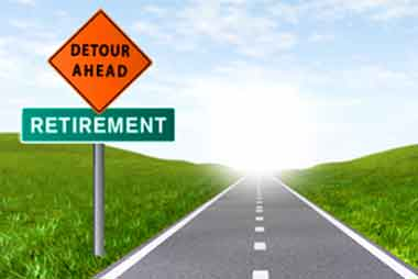 Popular Ways To Delay Retirement