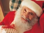 Santa's Stock Portfolio