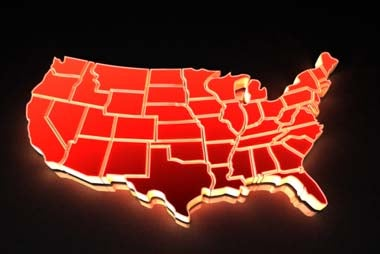 Can A State Really Secede?