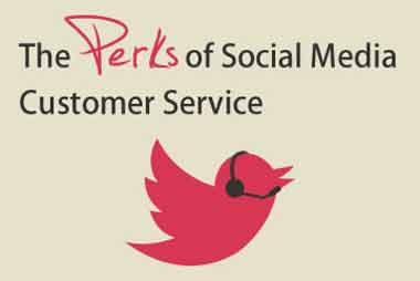 Using Social Media To Reach Customer Service Departments