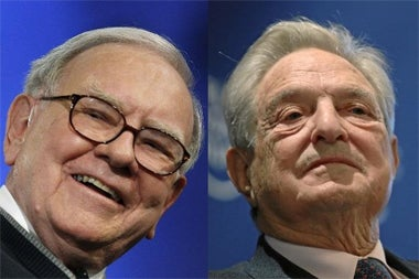 Buffett Vs. Soros: Investment Strategies