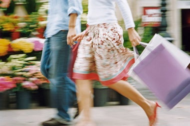 How To Change Last Year's Spending Habits
