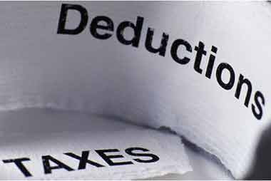 Overlooked Tax Deductions For 2012