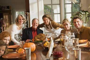 The Hidden Costs Of Thanksgiving Dinner