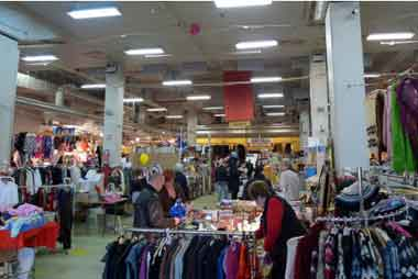 Becoming Part Of The Thrift Market: How To Make And Save Money