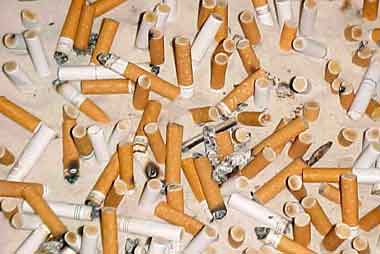 Biggest Tobacco Lawsuits