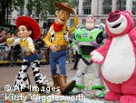 Top Grossing Cartoon Movies