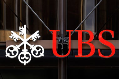 The Hole Widens For UBS
