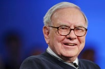FOX Business Network's Liz Claman: Warren Buffett's Best Investment Advice